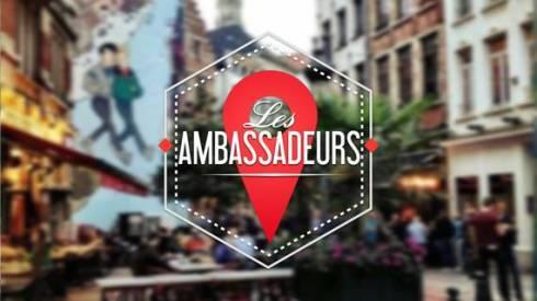 Ambassadeurs